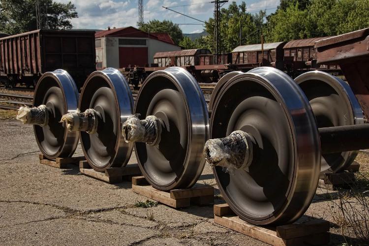 Докатились: в России дефицит колесных пар… Небольшой, по оценкам Минпромторга