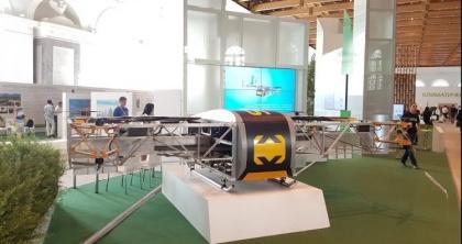 Российские дроны SKYF первыми законно взлетят в небо над Евросоюзом