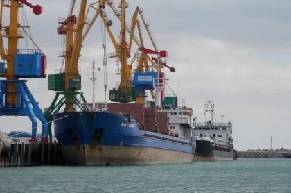 На Каспии планируется развивать не только порты, но и экспортеров