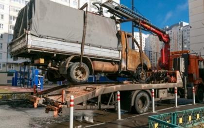 Для легкого коммерческого транспорта утильсбор существенно потяжелеет