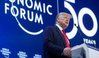 Президент США Дональд Трамп пригрозил ЕС автопошлинами. Но вынуждено