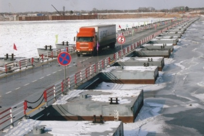 Почти все «грузовые пленники» Хэйхэ вернулись в Россию