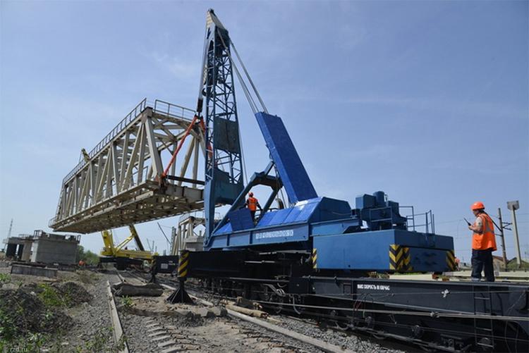 China Railways хочет участвовать впроекте МТК «Приморье-1»