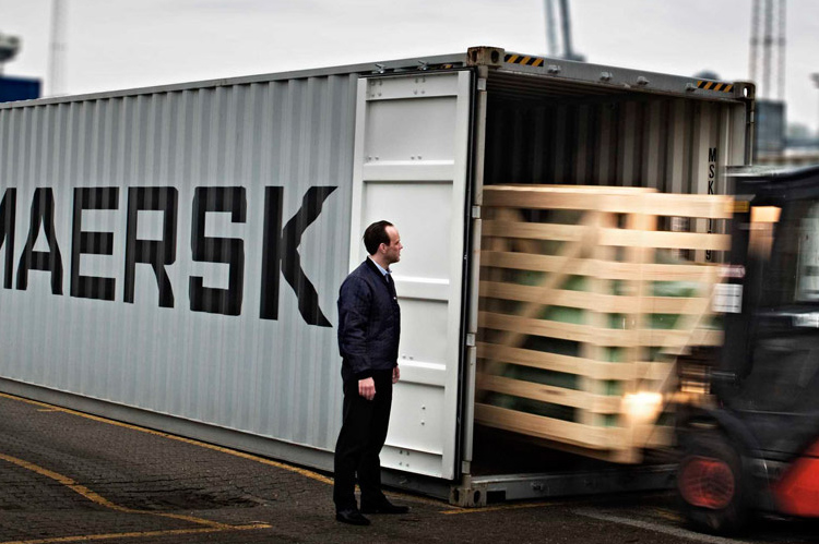 Один в поле не воин: кто «выживет» после консолидации отрасли контейнерных перевозок