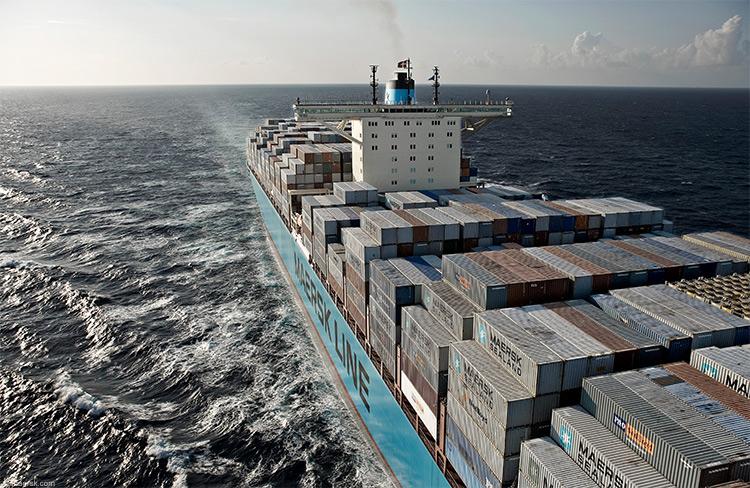 Что ожидает рынок морских контейнерных перевозок в 2018 году