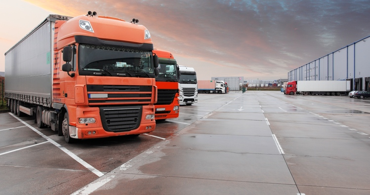 «Четырехколесные грузовые тарифы» растут и не думают притормаживать