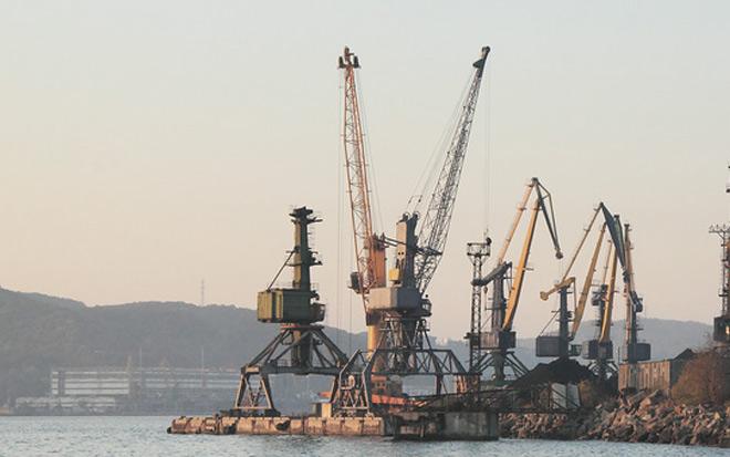 Измаильский порт вянваре-марте увеличил перевалку хлебных грузов на135%
