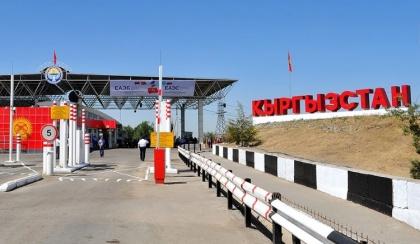 Киргизские таможенники «поколдовали» над кодами ТН ВЭД, превратив грузовики в тракторы
