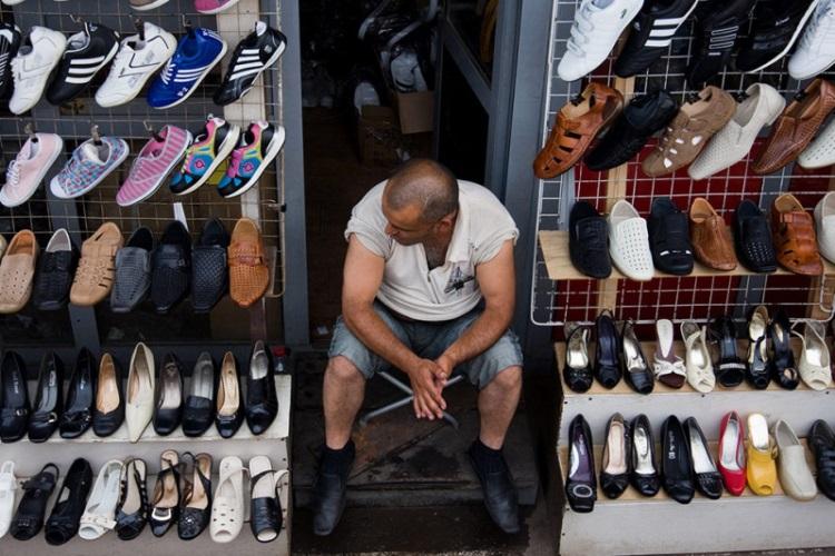 Новелла о подготовке ботинок к обязательной маркировке, скорее всего, будет «двухтомной»
