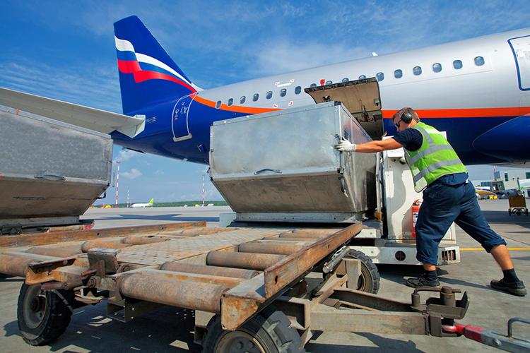 Вянваре-апреле авиакомпанииРФ перевезли 27 млн пассажиров