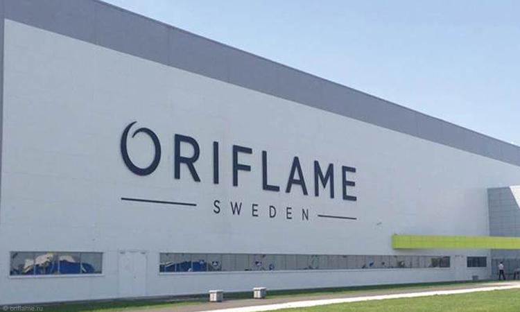 Вкомпании «Орифлейм» проходят обыски поделу онезаконном возврате НДС