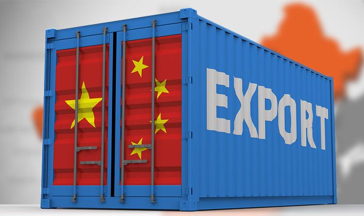 Торговля между Россией иКитаем увеличилась практически на30%
