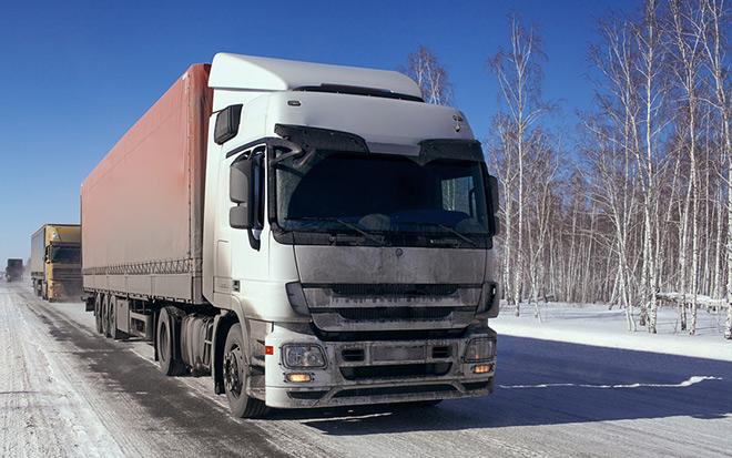 Международным перевозчикам обещают электронную книжку МДП и гарантию в 100 тысяч, а ФТС отвечает экспериментом