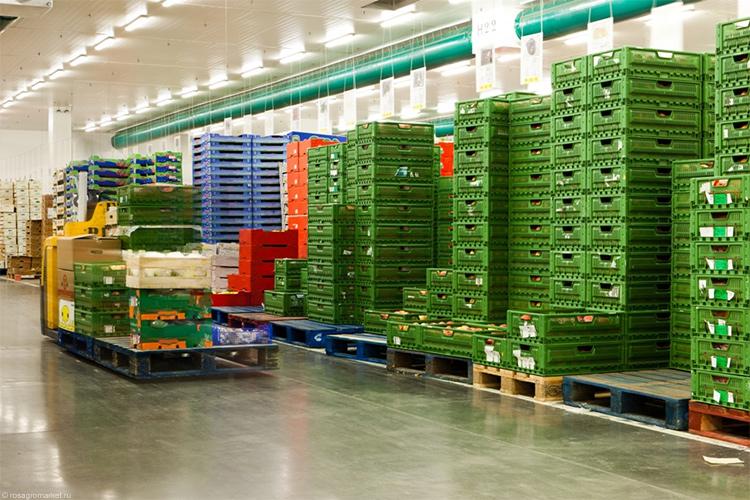 Турция ввела ограничения напоставки продуктов из РФ