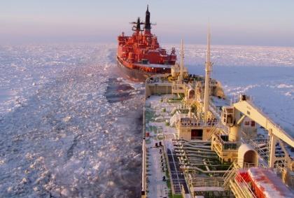 Севморпуть подсадят на «энергетики» – нефть, газ и уголь
