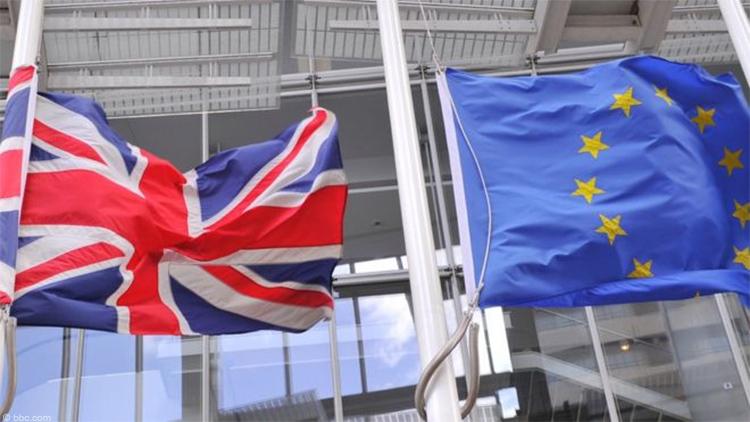 Просто так неотпустят: ЕСпотребует от Англии 2 млрд евро