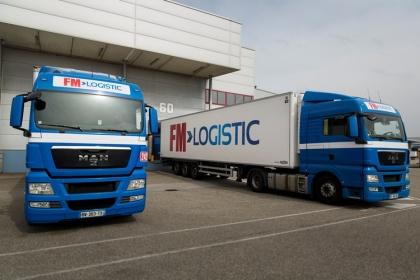 FM Logistic «откусила» больше всех складских площадей на столичном рынке