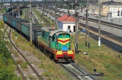 Эксперт: передача украинской жд в управление Германии нормализует российский транзит