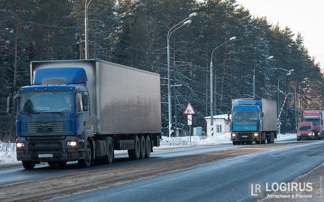 Российская Федерация иПольша договорились опродлении грузоперевозок до15апреля