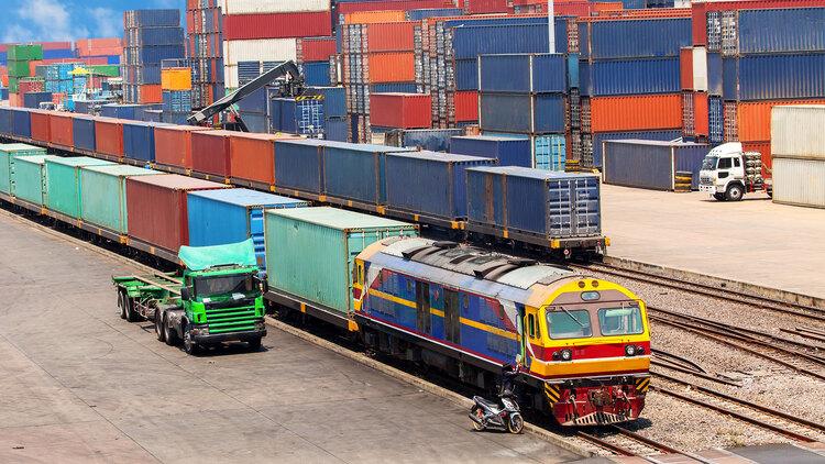 Железная дорога в Поволжье нацеливает новые грузовые станции на контейнеры