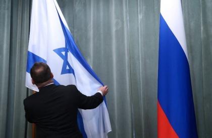 Израиль помнит и ждет «освобождения торговли» с ЕАЭС. Желательно, уже в этом году