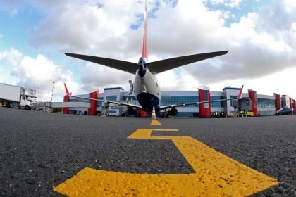 В регионах предлагают строить не аэропорты, а типовые авиационные хабы. Ради экономии