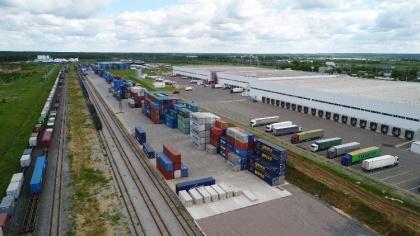 Потерянный Москвой импорт, подхватывают Урал и Сибирь