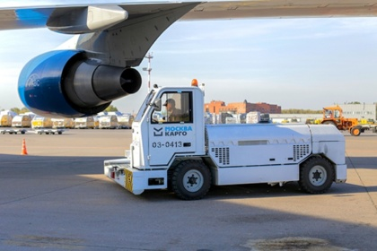 «Москва Карго» отложила пришествие второго грузового… терминала