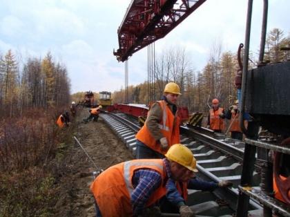 Сахалин сменит «железнодорожный фасон» – с японского на российский