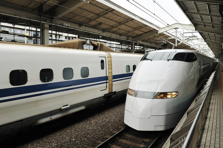 Поезд вЯпонию: стали известны детали масштабного русского проекта