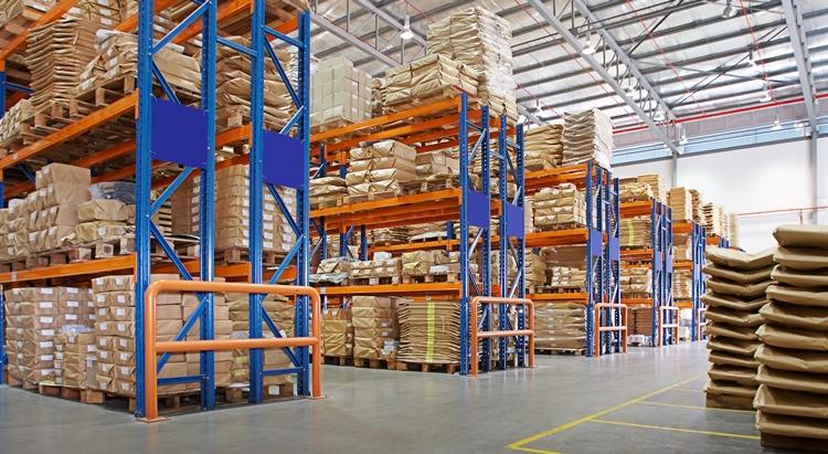 Инвесторы осторожничают и выбирают сухие склады «многократного использования»