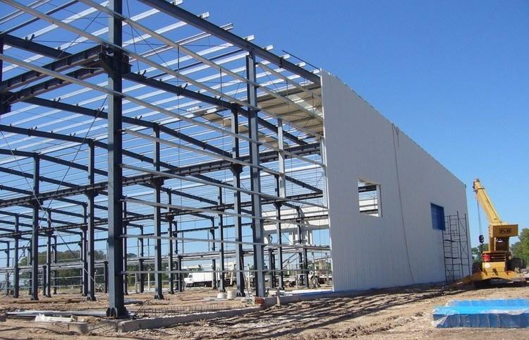 Эксперт: стоимость строительства складов может вырасти на 30%